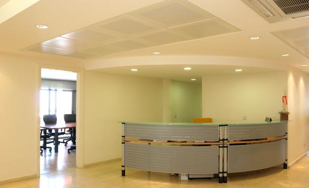 Εμπορικά γραφεία - Commercial office